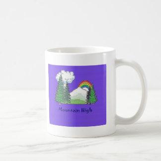 Mountain High Camp Mugs