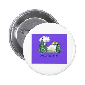 Mountain High Camp Pin