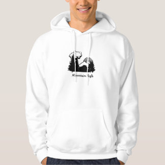 Mountain High Hoodie