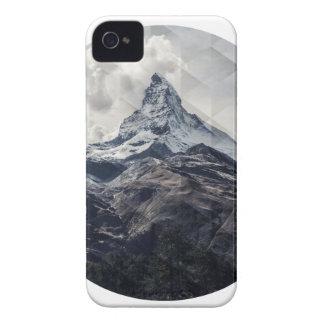 Mountain iPhone 4 Case