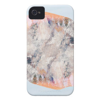 Mountain iPhone 4 Case-Mate Cases