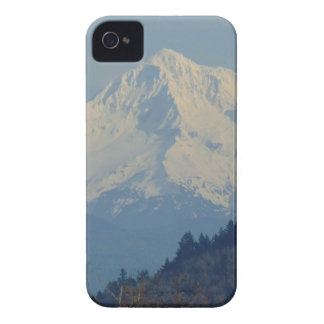 Mountain iPhone 4 Cover