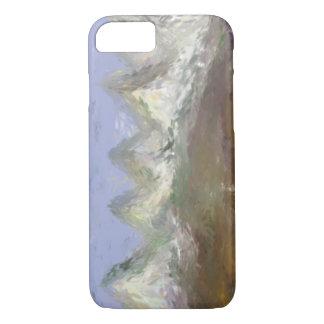 Mountain Landscape iPhone 7 Case