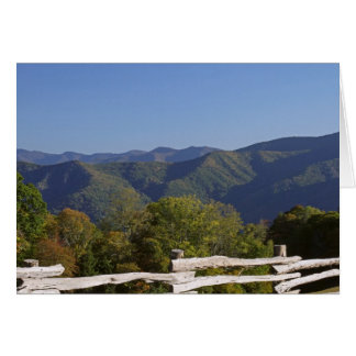 Mountain Landscape Note/Greeting Card