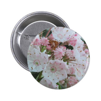 Mountain Laurel Products 6 Cm Round Badge