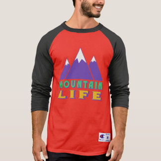 Mountain Life T-Shirt