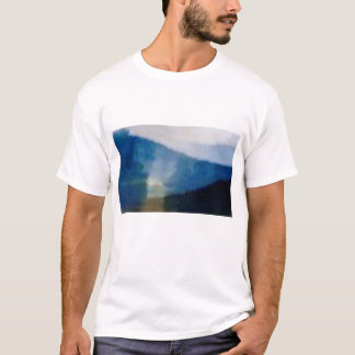 mountain light T-Shirt