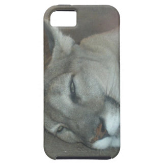 Mountain Lion Case For The iPhone 5