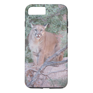 Mountain Lion iPhone 8 Plus/7 Plus Case