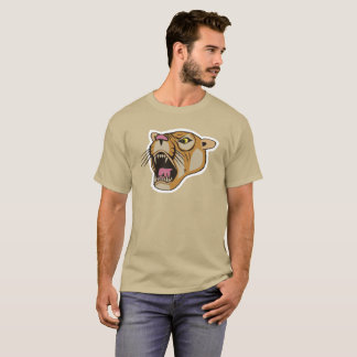 Mountain Lion T-Shirt