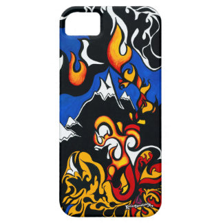 Mountain Love phone case