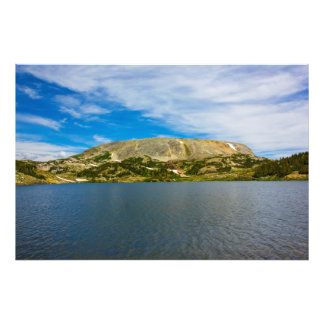 Mountain Love Photo Print