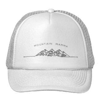 Mountain Mamma Cap