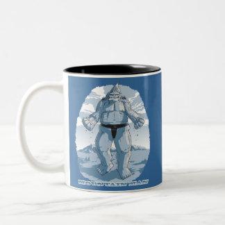 Mountain Man™ (duotone) Mug