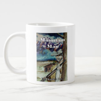 Mountain Man mug