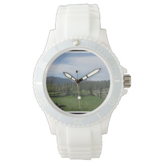 Mountain Meadow Watch