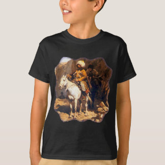 Mountain Men Tshirt