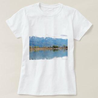 Mountain Mirror Lake T-Shirt