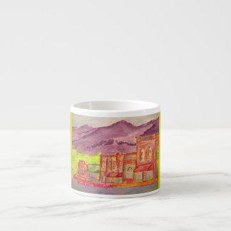mountain moonshine espresso mug