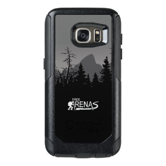 Mountain Morning S7 Case