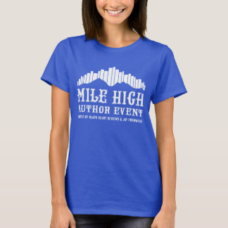 Mountain of Books - MHAE Women's T-Shirt