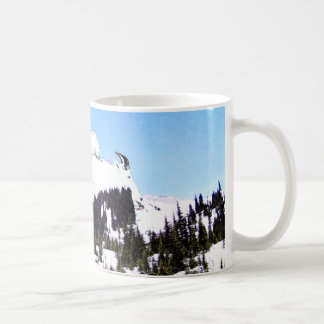 Mountain of Goats Coffee Mug