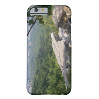 Mountain Overhang Cell Phone and Ipad case