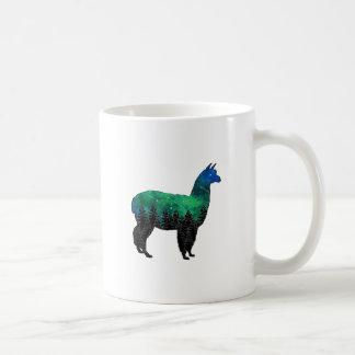 Mountain Paradise Coffee Mug