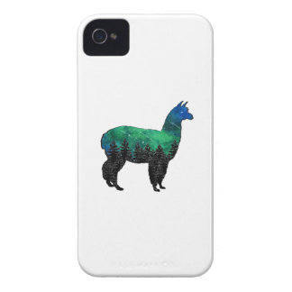 Mountain Paradise iPhone 4 Case-Mate Cases