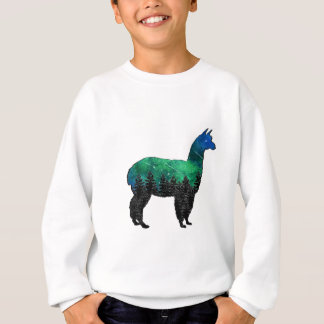 Mountain Paradise Sweatshirt