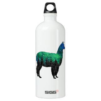 Mountain Paradise Water Bottle