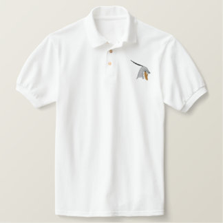 Mountain Quail Polo Shirt