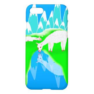 Mountain rage iPhone 8/7 case