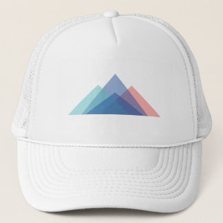 Mountain Range Hat