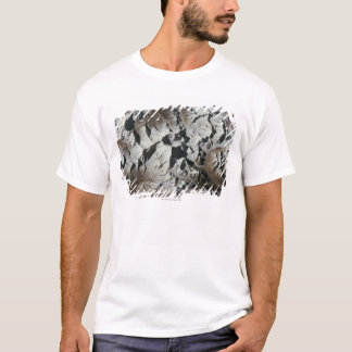 Mountain Range on Earth T-Shirt