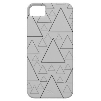 mountain ranges and day trips barely there iPhone 5 case