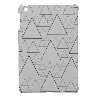 mountain ranges and day trips cover for the iPad mini