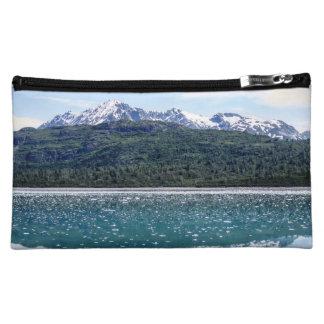 Mountain Reflections Bag Makeup Bag