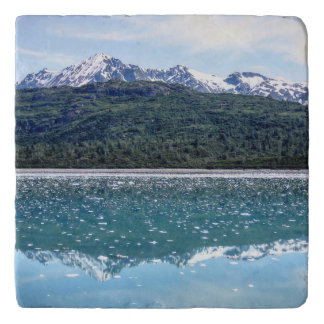 Mountain Reflections Trivet