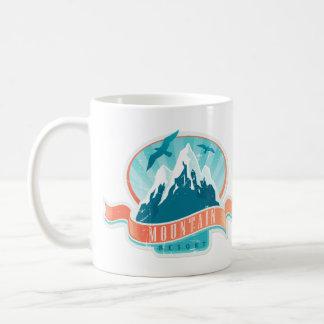 Mountain Resort Urban Mug