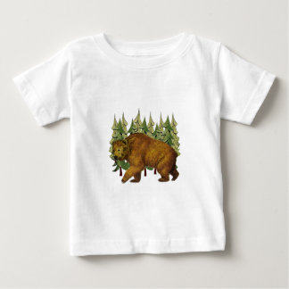 MOUNTAIN ROAM BABY T-Shirt