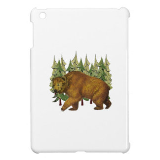MOUNTAIN ROAM iPad MINI COVERS