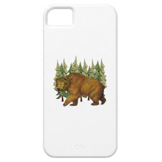 MOUNTAIN ROAM iPhone 5 CASE