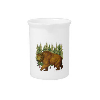 MOUNTAIN ROAM PITCHER