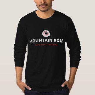 Mountain Rose Defensive long-sleeved men's tee