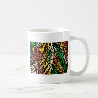 Mountain Rush Coffee Mug
