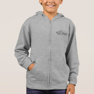 Mountain Shadows Kids' Hoodie