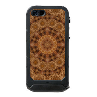 Mountain Song Mandala Incipio ATLAS ID™ iPhone 5 Case