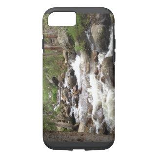Mountain Stream-Case iPhone 8/7 Case