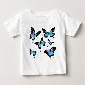Mountain Swallowtail Baby T-Shirt